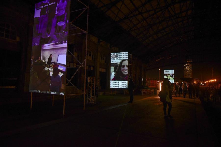 Festival de Arquitectura en AFE