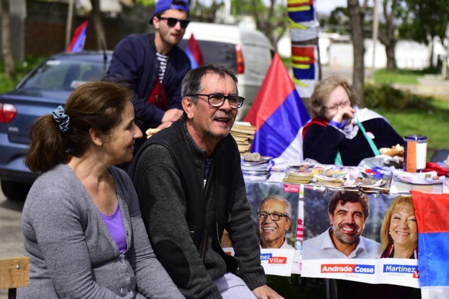 Comité Colo González
