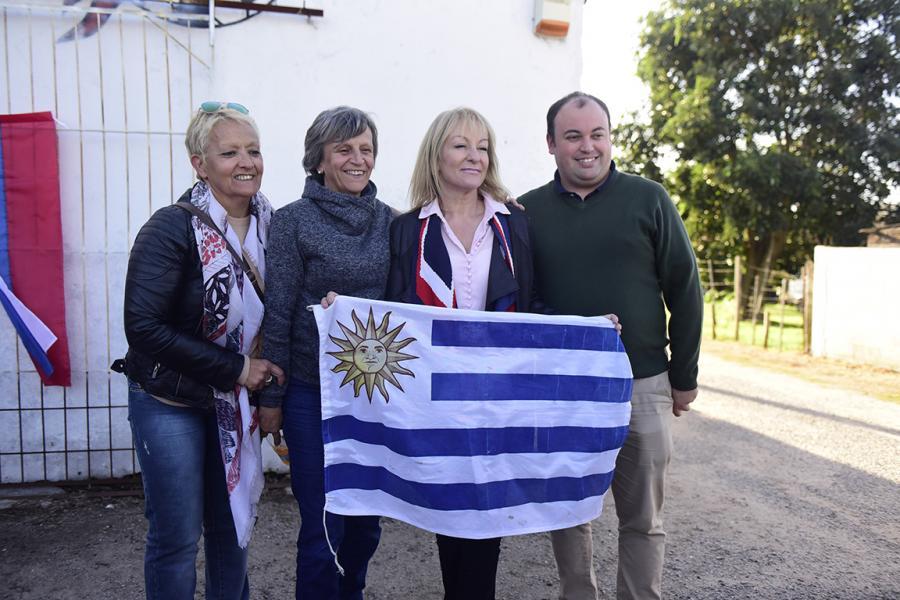 Club EL General- Colonia