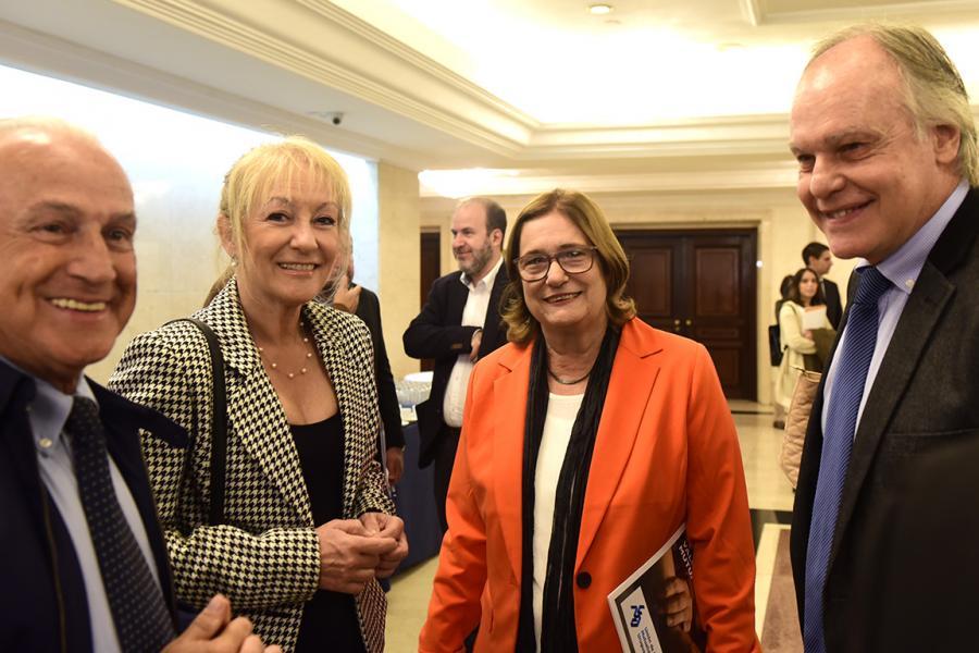 Congreso Internacional del Mutualismo