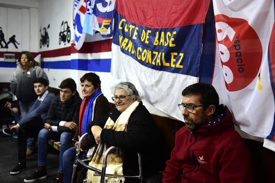 Frente Amplio de San Carlos