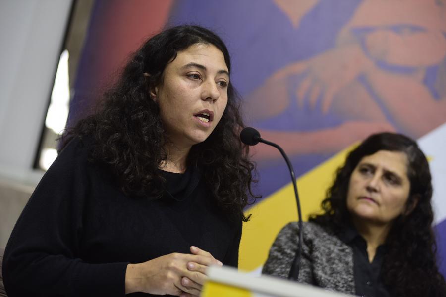 II Encuentro Nacional de Mujeres FAII Encuentro Nacional de Mujeres FA