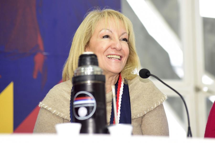 II Encuentro Nacional de Mujeres FA