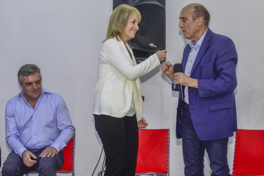 Programa departamental de Montevideo