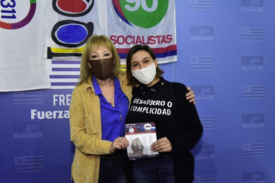 """Lanzamiento sublema """"La Montevideo que queremos"""""""