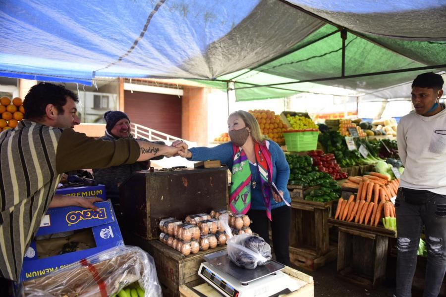Feria Punta Carretas