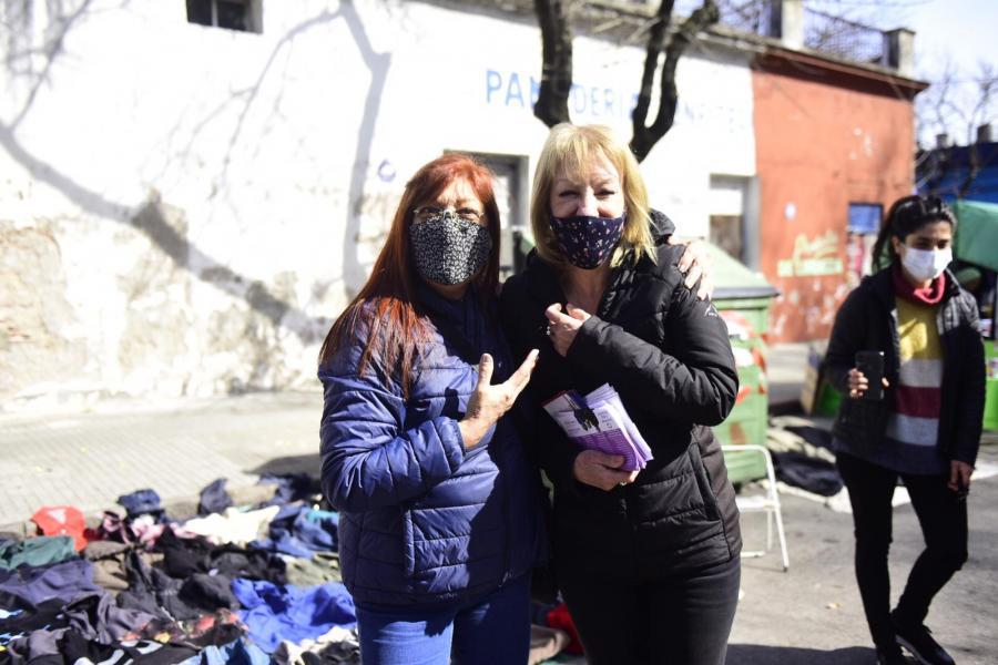 Feria San Pancracio