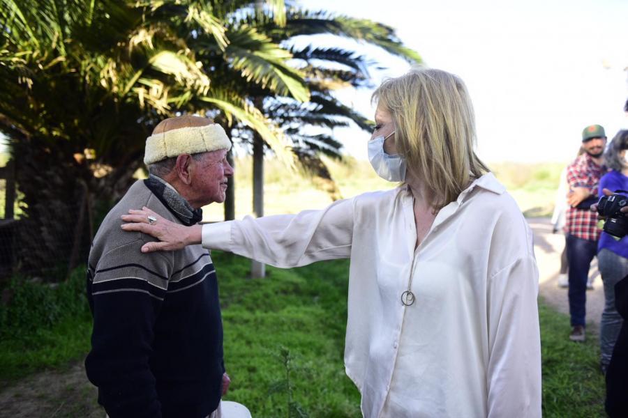 Recorrida por Don Márquez y La Rinconada