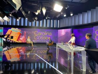 Cosse anunció nuevo plan de limpieza con soluciones diferenciales según problema