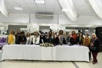 Lanzamiento de la Comisión Pro Género DAECPU