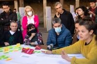 Talleres participativos «Imaginá Ciudad Vieja»