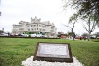 Memorial de ex presas políticas