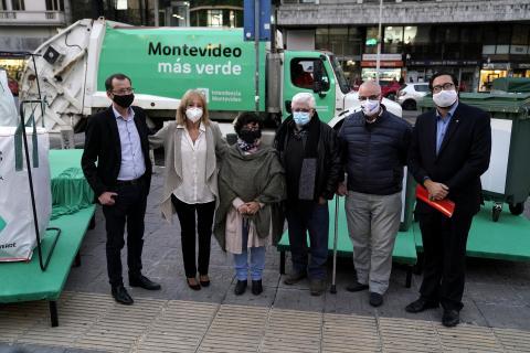 Montevideo más verde