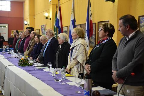 Asamblea Anual  Sociedad de Fomento y Defensa Agraria