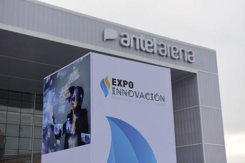 Expo Innovación 2019
